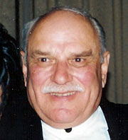1997 Commodore Paul Kaplan